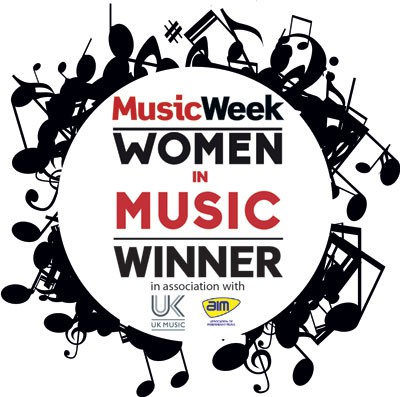 women in music award