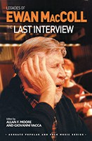 ewan maccoll last interview cover