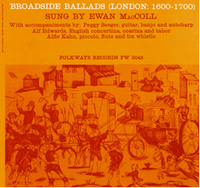 broadside ballads 1