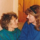 peggy and irene