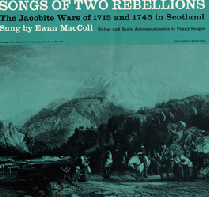 songs of two rebellions