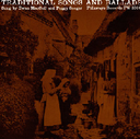 traditional songs ballads