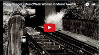 MusicWeek Women in Music Inspirational Artist Award