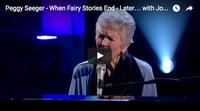 when fairy stories end